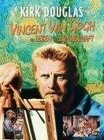 Filmplakat VINCENT VAN GOGH - Ein Leben in Leidenschaft - engl. OmU