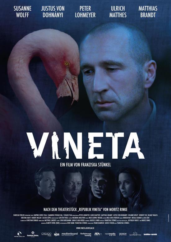 Filmplakat VINETA