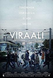 Filmplakat VIRAALI / VIRALITY finnische OmU