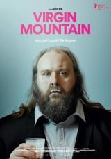 Filmplakat VIRGIN MOUNTAIN - Aussenseiter mit Herz sucht Frau fürs Leben