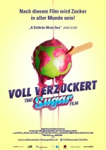 Filmplakat VOLL VERZUCKERT