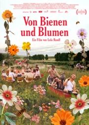 Filmplakat Von Bienen und Blumen