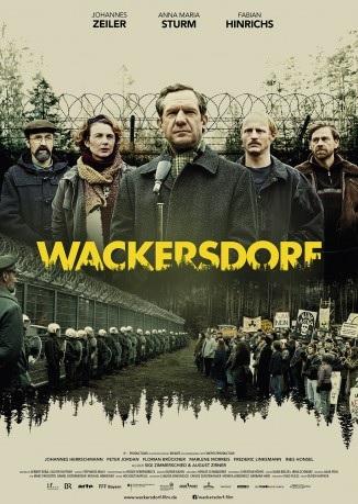 Filmplakat WACKERSDORF