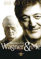 Filmplakat WAGNER & ME - engl. OmU