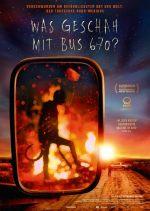 Filmplakat Was geschah mit Bus 670?