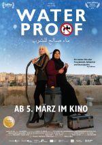 Filmplakat Waterproof - über starke Frauen, die aus der Not eine Tugend machen