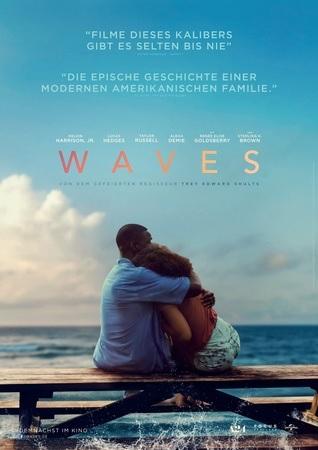 Filmplakat WAVES