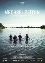 Filmplakat Wechselzeiten – Auf dem Weg zum ersten Triathlon