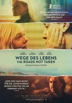 Filmplakat Wege des Lebens - THE ROADS NOT TAKEN