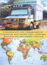 Filmplakat Weltreise mit dem Unimog - Multimediashow mit Dieter Schulze (Langenhagen)