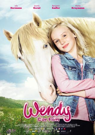 Filmplakat WENDY - Der Film