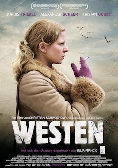 Filmplakat Westen