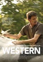 Filmplakat WESTERN