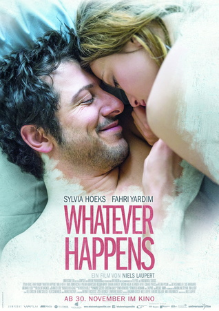 Filmplakat WHATEVER HAPPENS