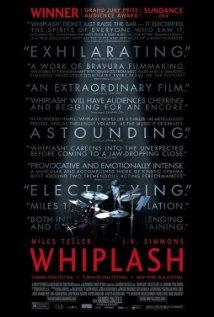 Filmplakat WHIPLASH - engl. OmU