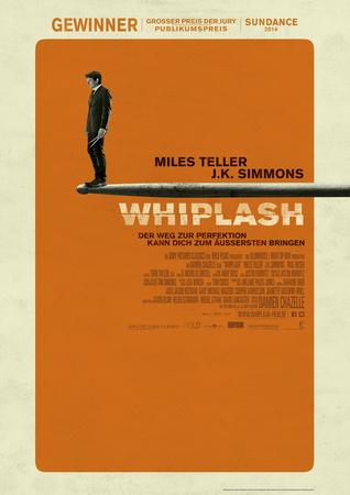 Filmplakat WHIPLASH