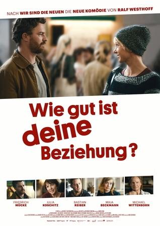 Filmplakat Wie gut ist Deine Beziehung?