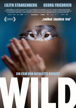 Filmplakat WILD