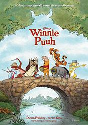 Filmplakat Winnie Puuh