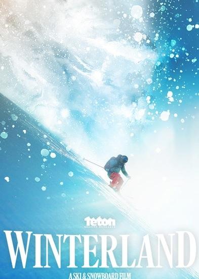 Filmplakat WINTERLAND