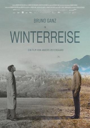 Filmplakat WINTERREISE