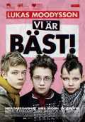 Filmplakat Wir sind die Besten - VI ÄR BÄST! - Schwed. OmU