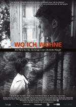 Filmplakat Wo ich wohne - ein Film für ILSE AICHINGER