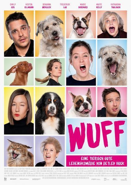 Filmplakat WUFF