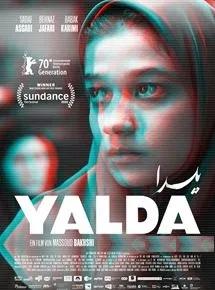 Filmplakat YALDA