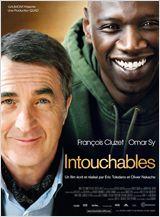 Filmplakat Ziemlich beste Freunde - INTOUCHABELS (franz. OmU)