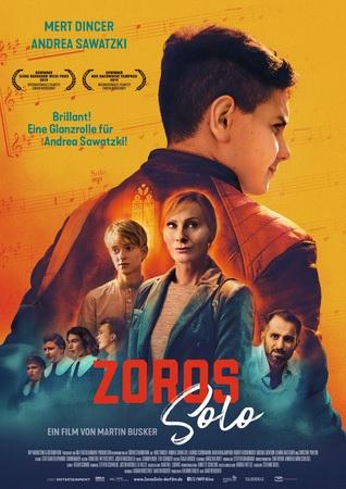 Filmplakat ZOROS SOLO