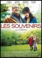 Filmplakat Zu Ende ist alles erst am Schluss - LES SOUVENIRS - franz. OmU