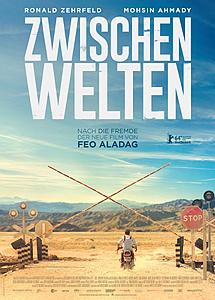 Filmplakat Zwischen Welten