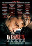 Filmplakat Zweite Chance - EN CHANCE TIL - dän. OmU