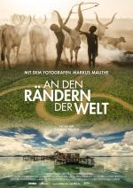 Filmplakat An den Rändern der Welt