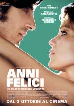 Filmplakat ANNI FELICI - Barfuss durchs Leben OmU - Vorpremiere