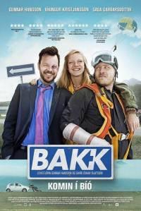 Filmplakat Bakk – Rückwärts OmU