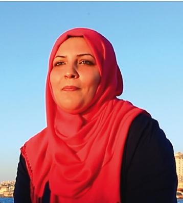 Filmplakat Beloved Homeland – Stimmen aus Israel und Palästina OmU