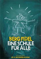 Filmplakat Berg Fidel