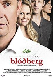 Filmplakat BLODBERG / HOMECOMING - isländische OmU