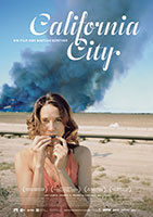 Filmplakat CALIFORNIA CITY
