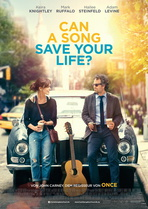 Filmplakat CAN A SONG SAFE YOUR LIFE?