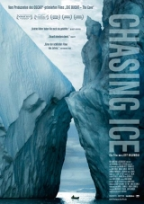Filmplakat Chasing Ice - OmU