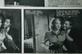 Filmplakat CinéKino - Kinospaziergänge zwischen Frankreich und Deutschland