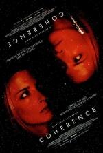 Filmplakat Coherence - engl. OmU