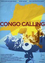 Filmplakat Congo Calling