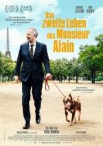 Filmplakat Das zweite Leben des Monsieur Alain