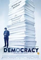 Filmplakat Democracy - Im Rausch der Daten