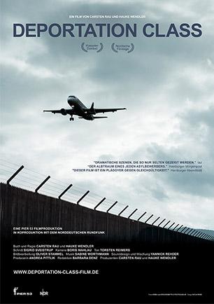 Filmplakat Deportation Class OmU