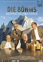 Filmplakat Die Böhms - Architektur einer Familie